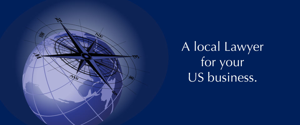 Helping small and medium sized businesses trade with, expand to and operate in the American market.